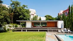 Pavilhão de Jardim / Alexandre Marques Pereira Arquitectura