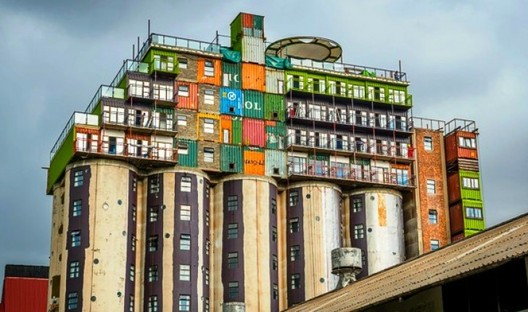 Courtesy of Citiq Property Developers, via Inhabitat