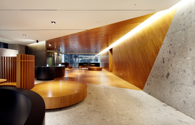 Solid Technology Headquarters / WeeAssociates, Courtesy of WeeAssociates
