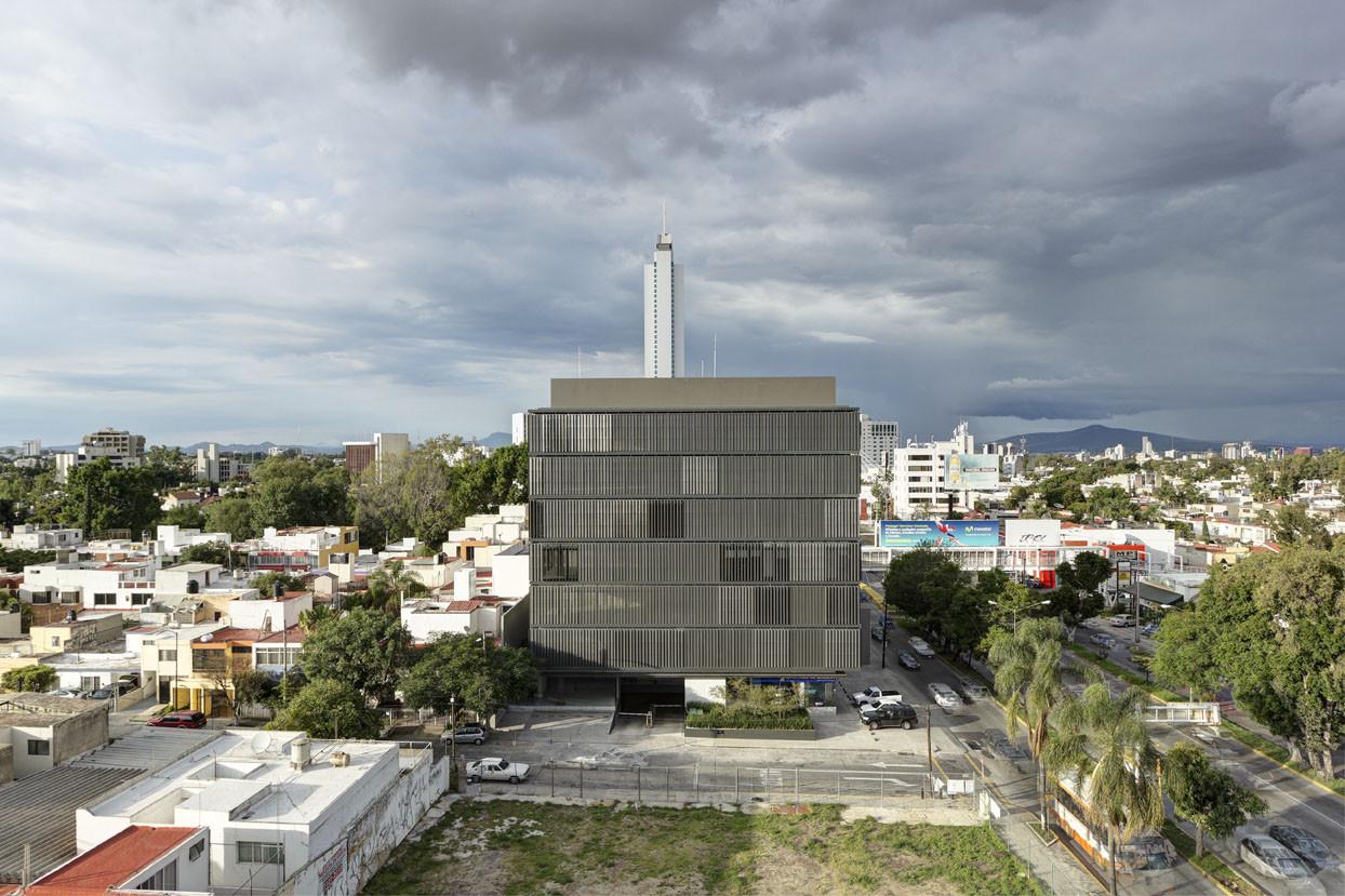 LoMa Chapalita / Elías Rizo Architects, © Marcos García
