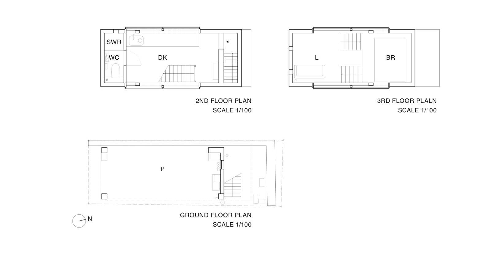 Picture window house plans for Window floor plan