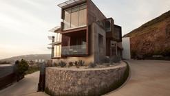 Casa Alan / TAC Taller de Arquitectura Contextual
