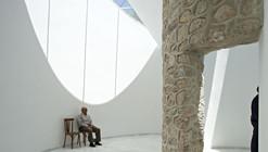 Sala de Velatorios / Muñoz Miranda Architects
