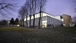 Primary School Extension / GSMM Architetti