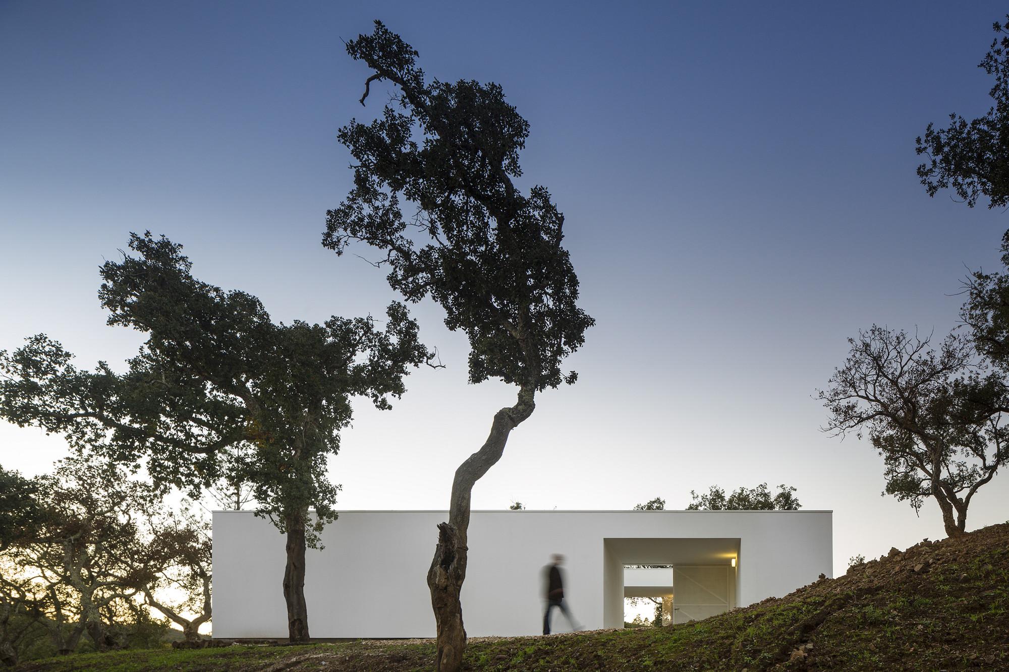 House Quinta Do Carvalheiro  / GSMM Architetti, © Fernando Guerra | FG+SG