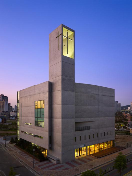 Iglesia Neulsam  / Lee Eunseok, K.O.M.A, © Park Youngchae