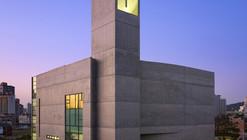 Neulsam Church / Lee Eunseok + Atelier KOMA