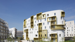 Villa V2 / Guerin & Pedroza Architectes
