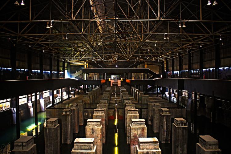Um mundo criado na China: A cidade de Shenzhen quer ser uma fábrica de valores, Cortesia de Cortesia de Will In Hong Kong