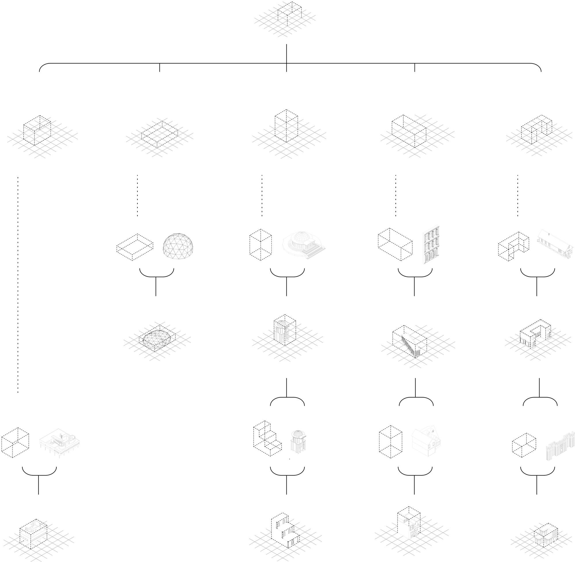 Arte y Arquitectura: Eidos o cuando el deseo se convierte en la Materia por Carlo Bailey & Lorenzo Villaggi