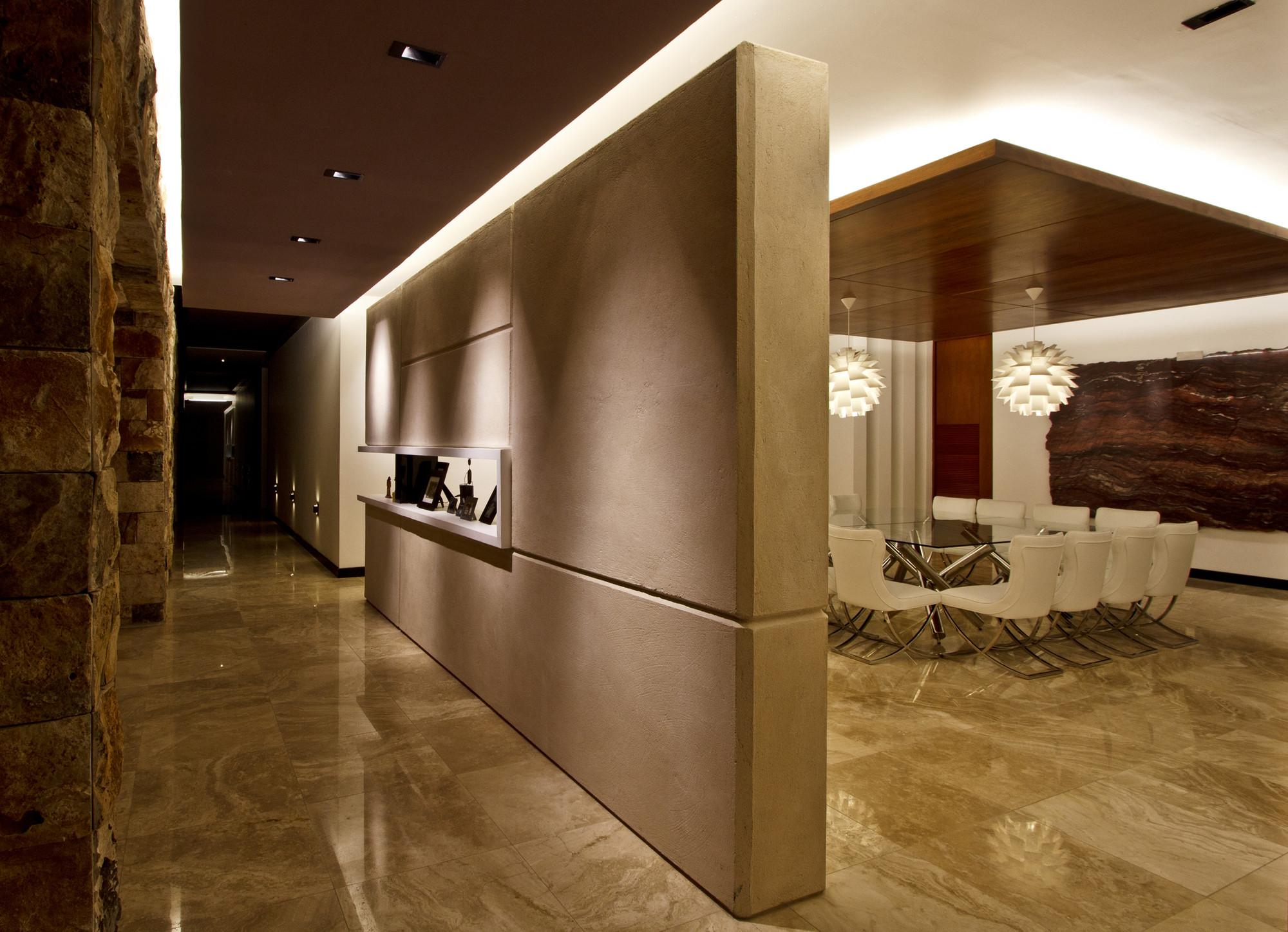 gallery of temoz n house carrillo arquitectos y asociados 8. Black Bedroom Furniture Sets. Home Design Ideas