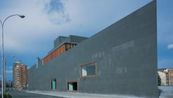 Baluarte. Auditorio y Palacio de Congresos de Navarra / Francisco Mangado