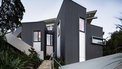 Seatoun Heights House / Parsonson Architects