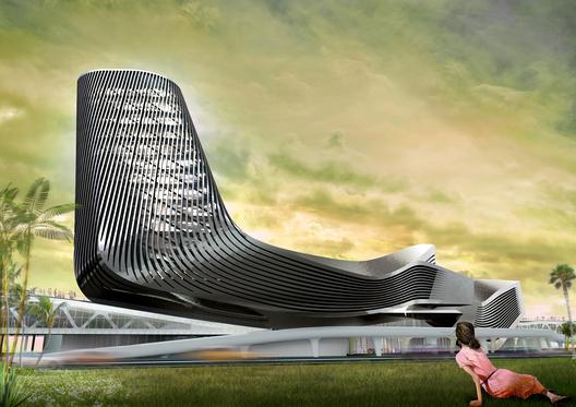 © RUR Arquitectura