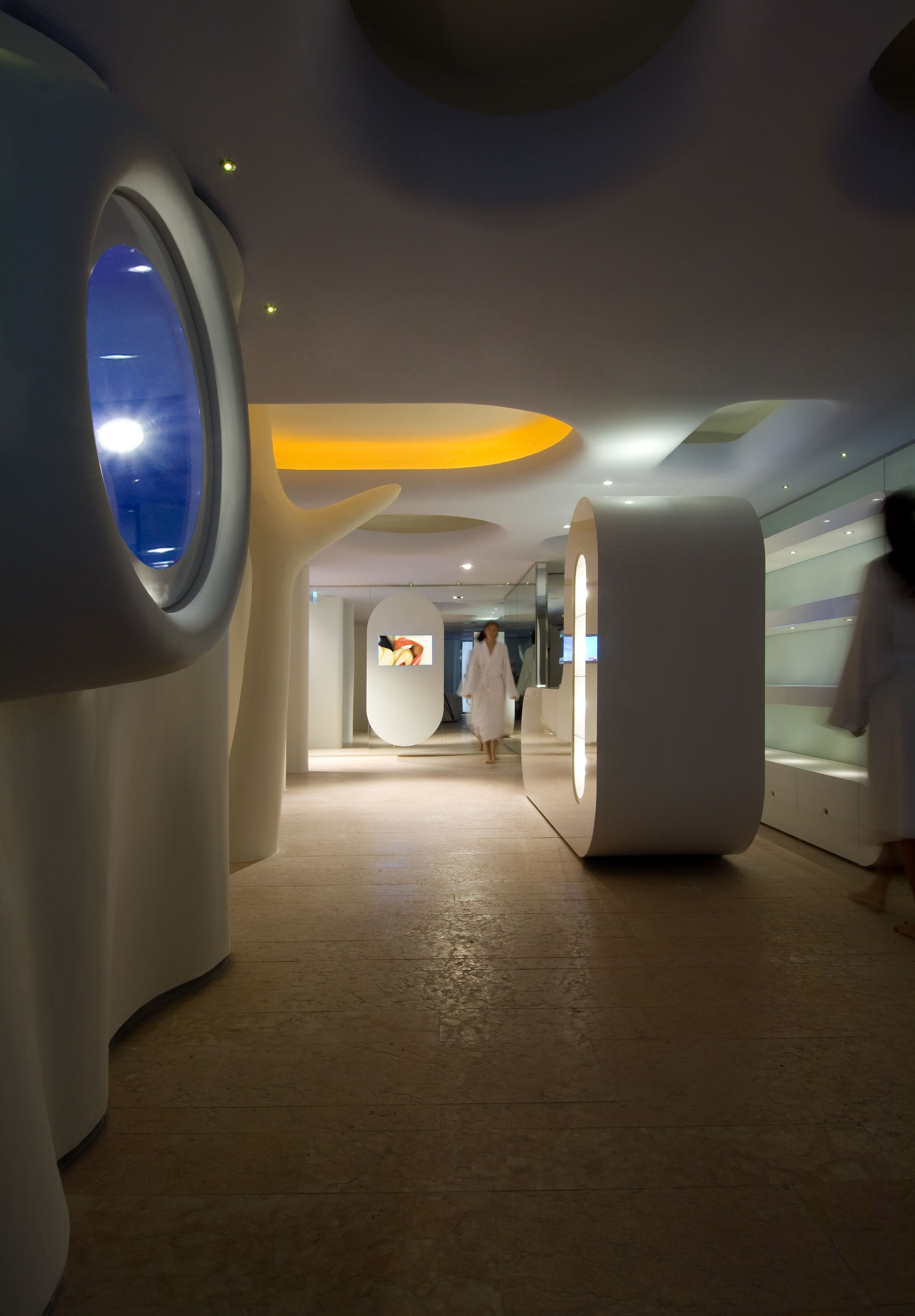 Gallery of Exedra Nice Hotel Spa / Simone Micheli - 9