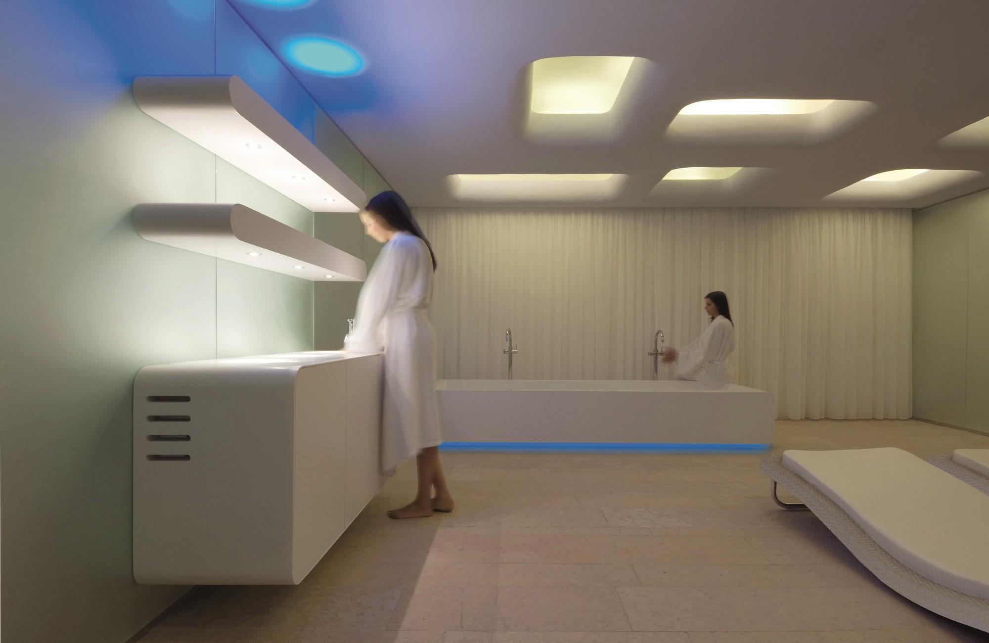 Gallery of Exedra Nice Hotel Spa / Simone Micheli - 6