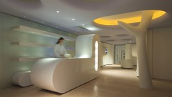 Exedra Nice Hotel Spa / Simone Micheli