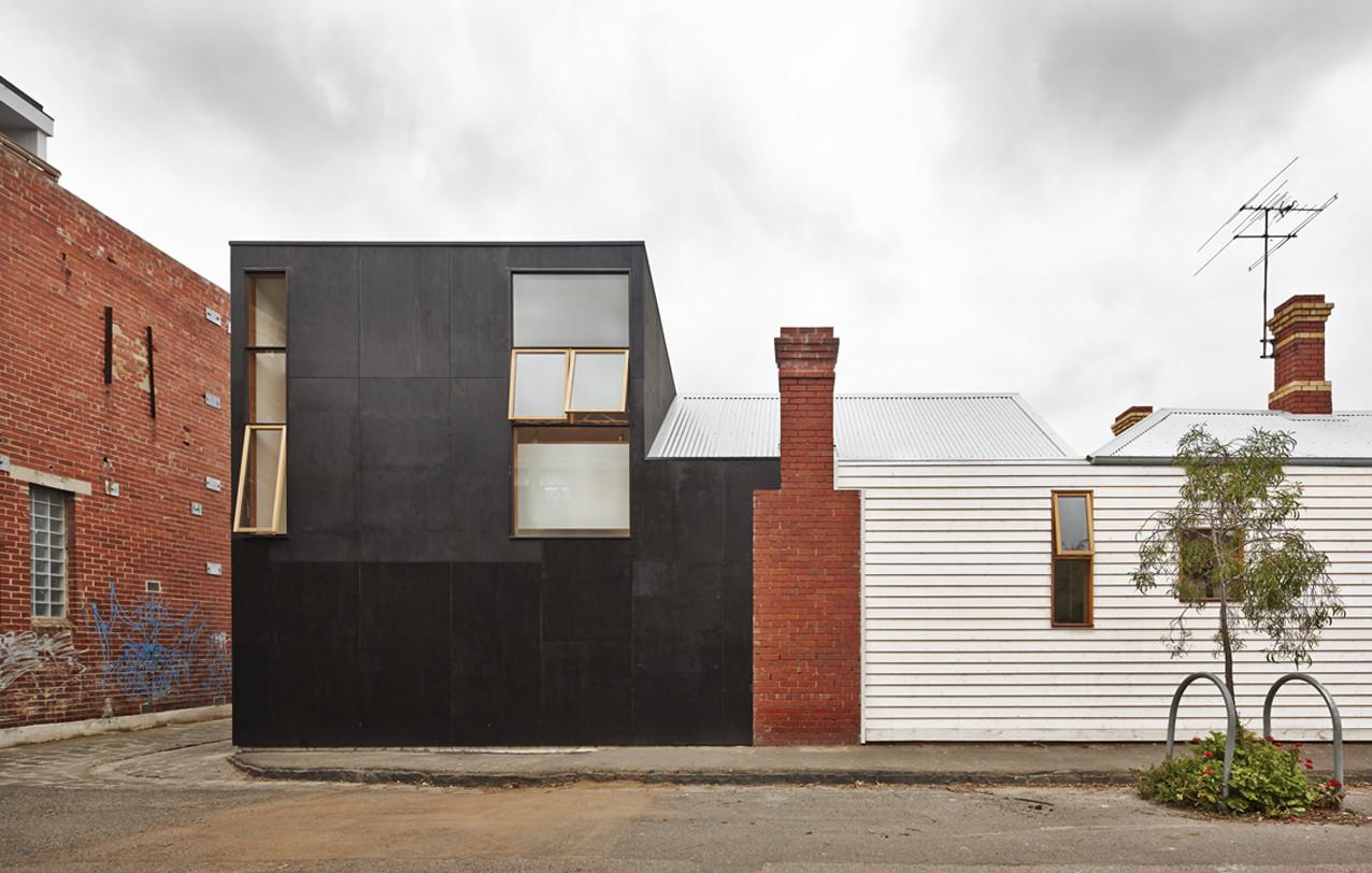 Engawa House / BLOXAS, © Peter Bennetts