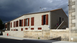 11 Dwellings / La Nouvelle Agence