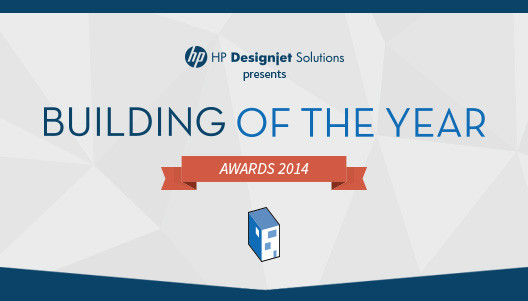 Infographic: Building of the Year Awards 2014
