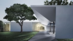 Johnston Marklee's Design for Menil Drawing Institute To Harness Gradients of Light