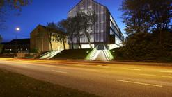 Edificio S Universidad de Aarhus / Cubo Arkitekter