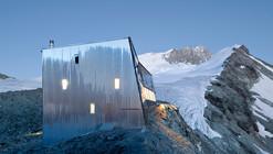 New Mountain Hut At Tracuit / Savioz Fabrizzi Architectes