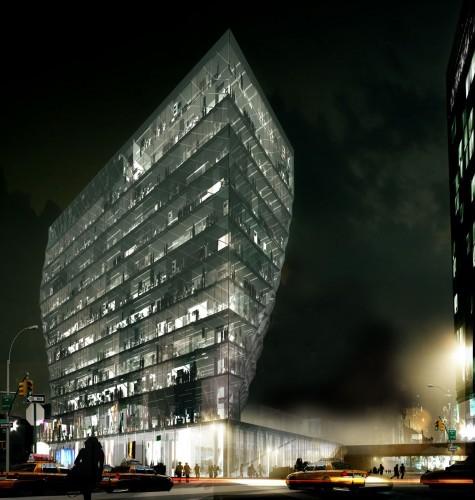 Courtesy of Solar Carve Architects
