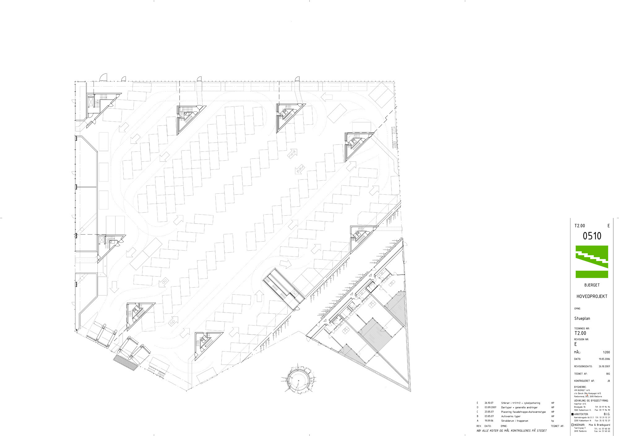 House Floor Plans Com Galer 237 A De Mountain Dwellings Big Amp Jds 30
