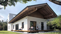 Casa Cherry Blossom / TRU Architects