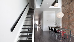 Lady Peel House / rzlbd