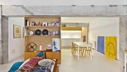 Reforma de Apartamento  / Vila Segui Arquitectos