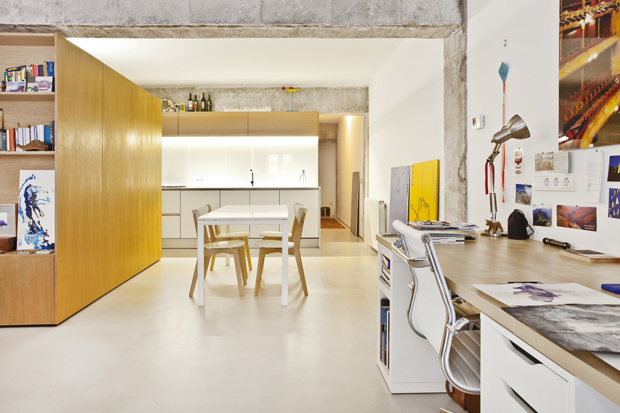 Galeria de reforma de apartamento em palma de mallorca vila segui arquitectos 14 - Arquitectos palma de mallorca ...