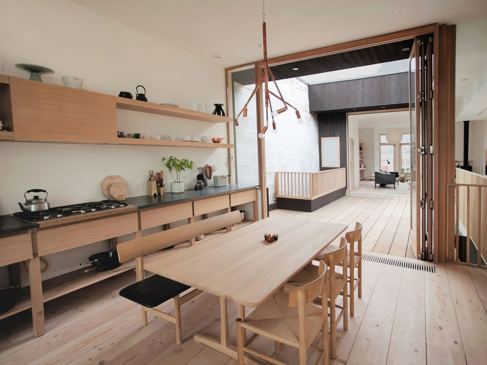 Galería de Cocinas: arquitectura y ejemplos de diseño - 3