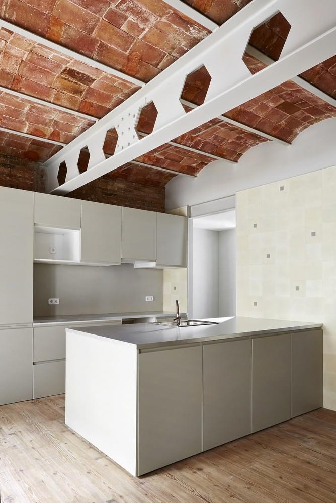 Galería de Cocinas: arquitectura y ejemplos de diseño - 4