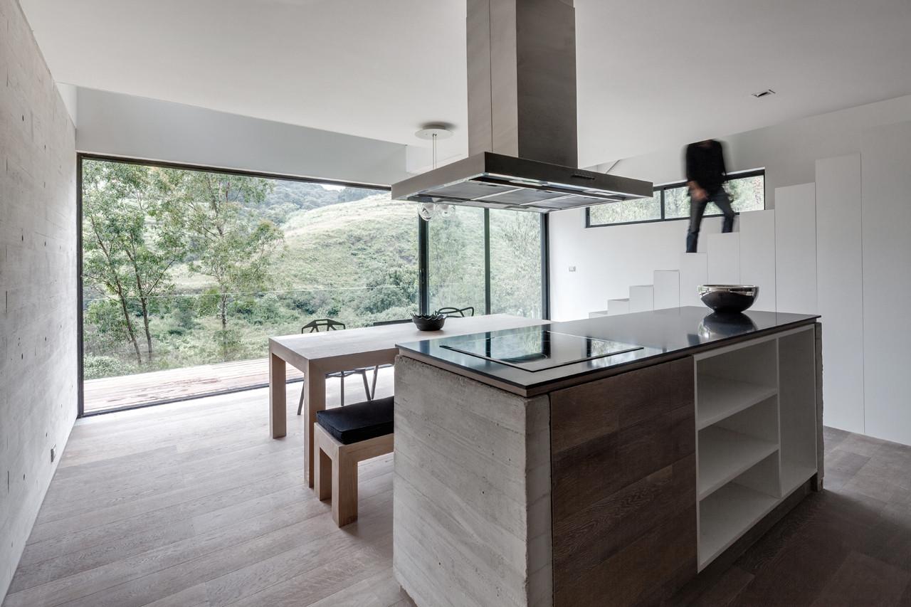 Galería de Cocinas: arquitectura y ejemplos de diseño - 9