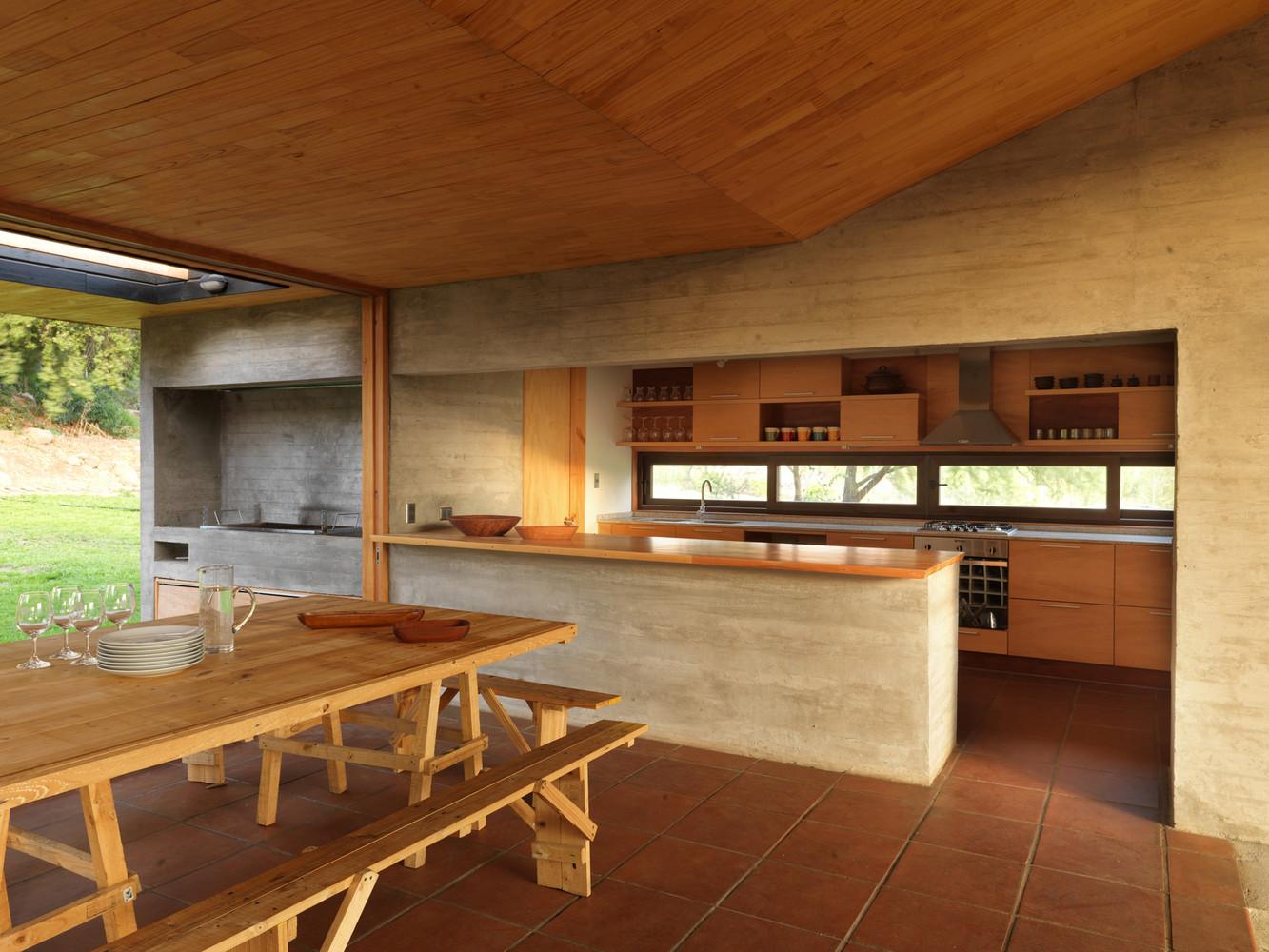 Galería de Cocinas: arquitectura y ejemplos de diseño - 6