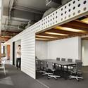 Courtesy of Hughes Condon Marler Architects