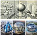 Las mismas utopías: Megaestructuras del pasado vs Megaciudades del futuro