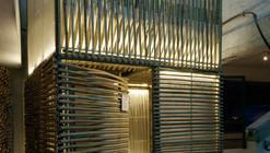 Bamboo Micro Housing Proposal / AFFECT-T