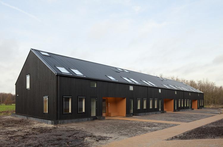 Landlust 'Granja de Cuidados'  / Architectenbureau K2, Cortesía de Architectenbureau K2