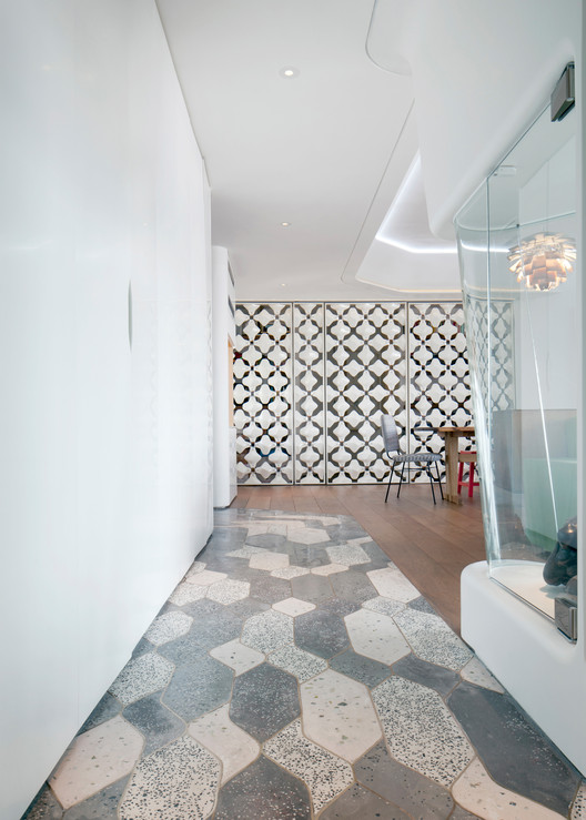 Cavendish Heights Residence / AFFECT-T, © Luke James Hayes