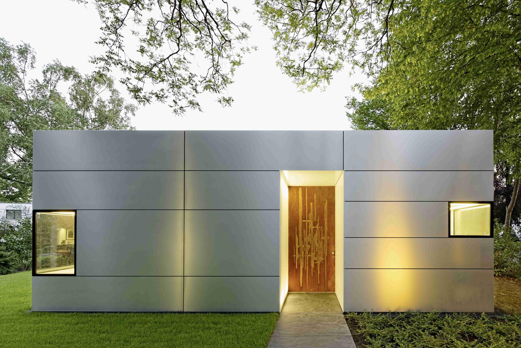 Gallery of Haus Neufert / Gatermann + Schossig - 2