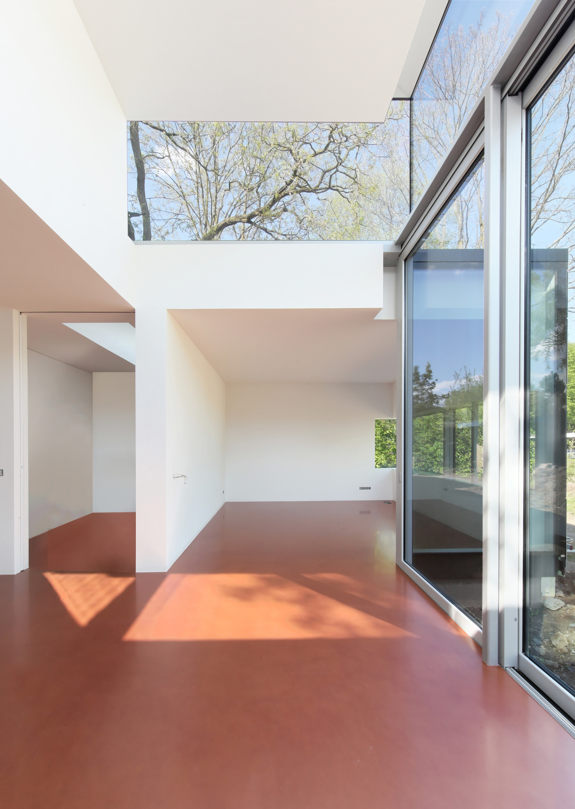Gallery of Haus Neufert / Gatermann + Schossig - 2