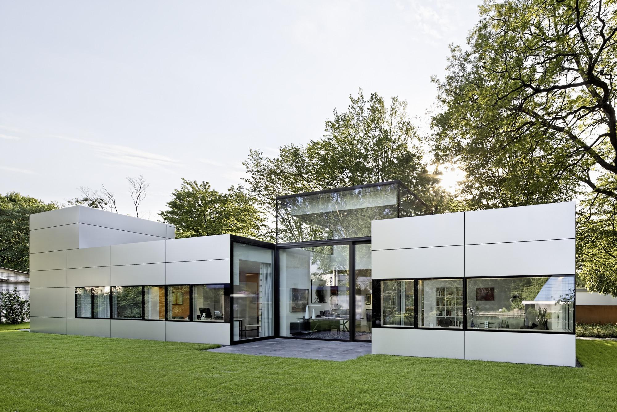 Gallery of Haus Neufert / Gatermann + Schossig - 10