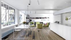 Loft Bermondsey / FORM Design Architecture