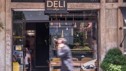 Deli Shop / Studio dLux