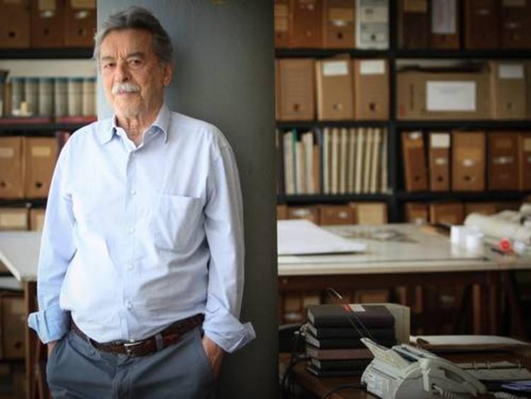 Paulo Mendes da Rocha terá trabalhos expostos na Trienal de Milão, Cortesia de oglobo