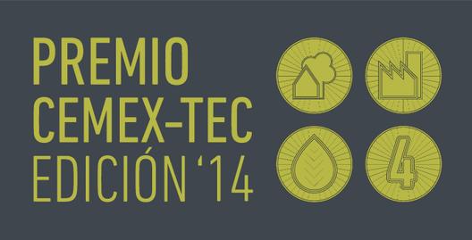 Premio CEMEX-Tec 2014