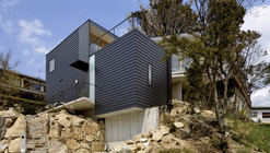 Casa Krampon / Shogo Aratani Architect & Associates